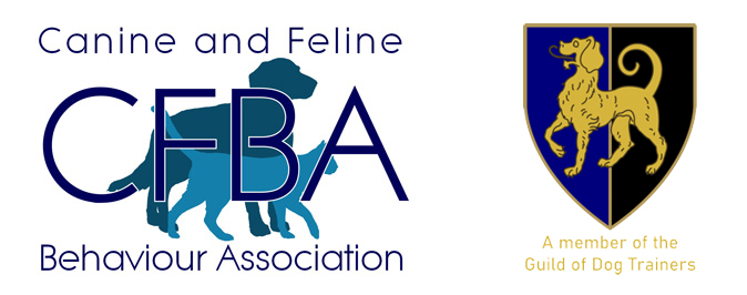 CFBA and Guild of Dog Trainers